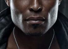 Sexiest Haitian men: Actor/Model Jimmy Jean Louis,