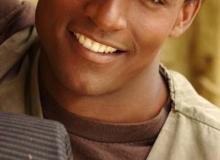 Sexiest Haitian men: Haitian Model Mawon