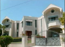 Haiti Home: Beautiful Home in Haiti