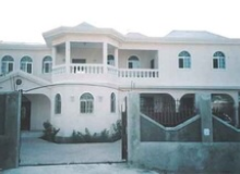 Haiti Homes: This home is in Delmas,
