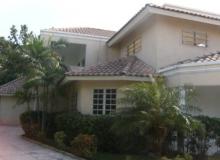 Haiti Homes: HOUSE FURNISHED BELLE VILLE / PORT-AU-PRINCE V, Haiti