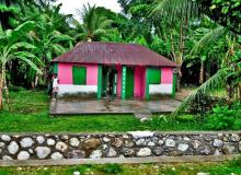 Haiti Homes: Bel Ti-Kay Lakay.