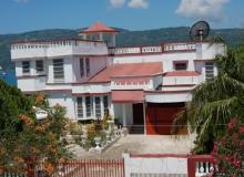 Haiti Homes: in Jacmel Haiti