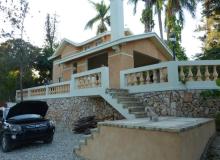 Haiti Homes: Beautiful Haitian home.